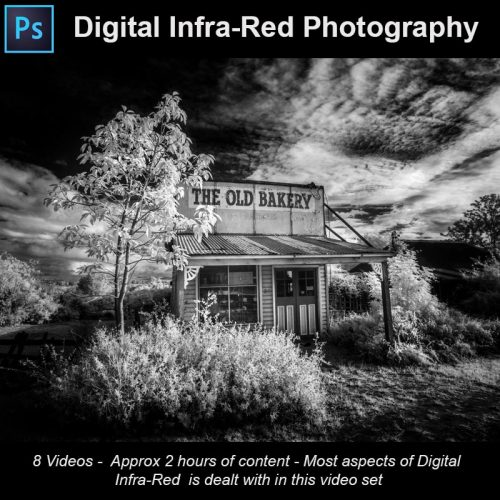 CC Infra-Red