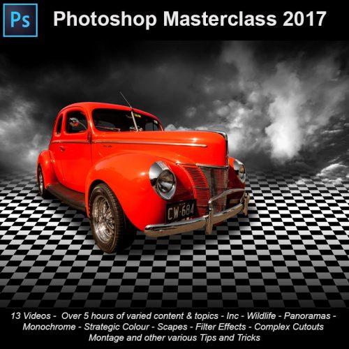 CC Masterclass 2017