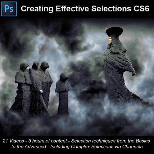 CS6 Selections