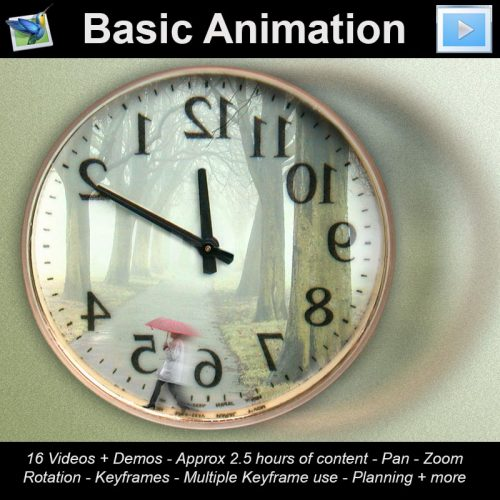 PTE8 Basic Animation