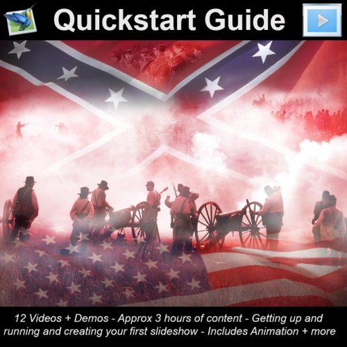 PTE8 Quickstart