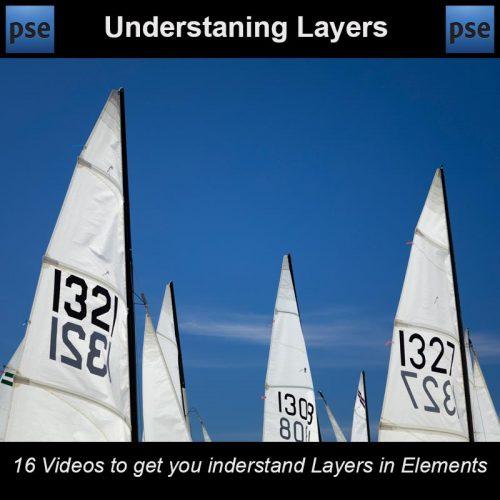 Understanding Layers